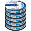 EUR 24,99 - Blu-ray Disc Mediarange BD-R 25 GB, 1-4x Speed skrivbar (fullprintable), 50 pack